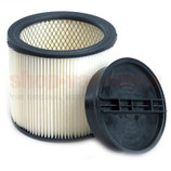 SHOP VAC FILTER CARTRIDGE - 903-04