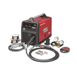 LINCOLN POWER MIG 140C WELDER - K2471-2