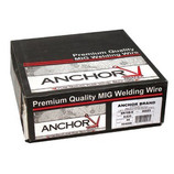 ANCHOR .035 ER70S-6 MIG WIRE - 33 LB SPOOL ER70S-6-035X33