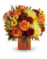 Autumn Expression Teleflora