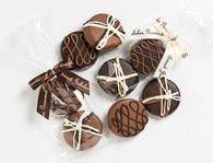 Milk Chocolate covered Oreos