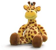 Sitting Giraffe