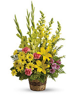 Vivid Recolections by Teleflora