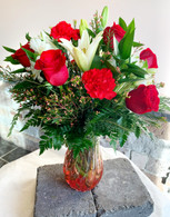 Love Conquers all  by Teleflora