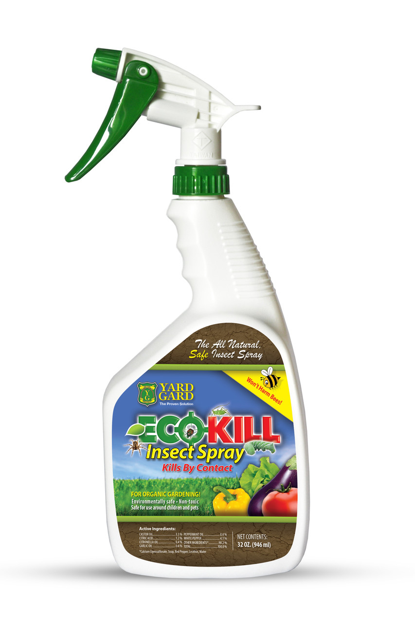 ECOKILL Insect Spray