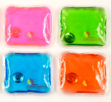 Square Hand Warmer comes in many different colors