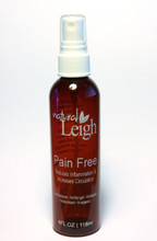 Natura Leigh Pain Free PF-5 4oz - Employee Price