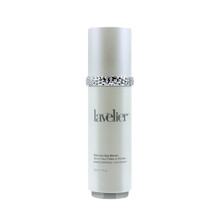 Feel youthful and renewed with the Lavelier Fine Line Eye Serum. This lightweight serum is formulated with the intensely moisturizing benefits of Hyaluronic Acid, helping restore the appearance of plump skin around your delicate eye area.