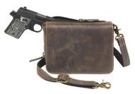 Easy access is the hallmark of a fine crossbody purse
