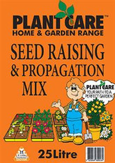Seed Raising & Propagation Mix 25L