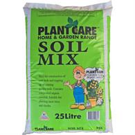 Garden Soil Mix 25L