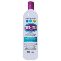 Antiseptic Quit-Itch Bactericide and Fungicide 500mL