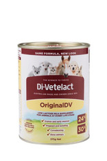 Di-Vetelact Low Lactose Animal Supplement 375g
