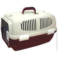 Animal Carrier Small (48Lx31Wx30cm H)