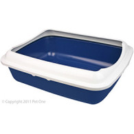 Litter Tray Rectangle (50Lx39Wx15cmH)
