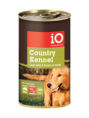 iO Country Kennel 5 Kinds 1.2kg