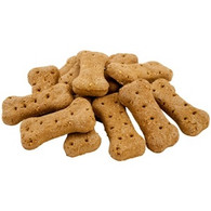 Blackdog Peanut Butter Flavoured Oven Baked Biscuits 1kg