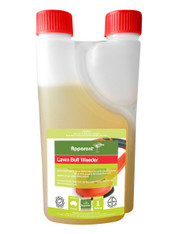 Apparent Lawn Buff Weeder Concentrate 1L
