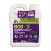 Organic Eco oil 1L