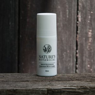 Nature's Botanical Rosemary and Cedarwood Lotion Roll on 50mL