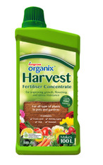 Harvest Liquid Fertiliser Concentrate 500mL