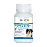 Osteosupport Joint Care for Dogs 80x500mg Capsules