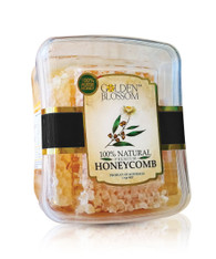 Golden Blossom Honey Comb 450g