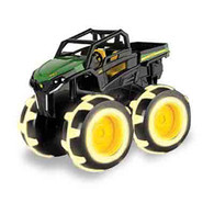 John Deere Lightning Wheels Gator Toy