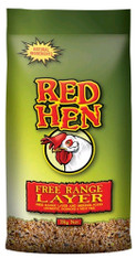 Red Hen Free Range Layer 20kg
