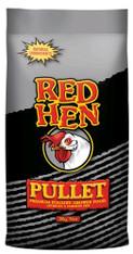 Red Hen Pullet 20kg