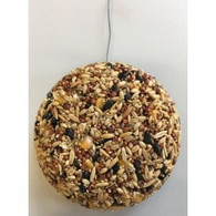 Lollipop Seedbell Large Parrot mix 200g