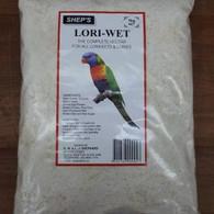 Sheps Lori-wet 1kg