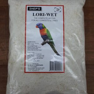 Sheps Lori-wet 2.5kg