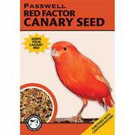Red Factor Canary Seed 1.5kg