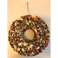 SeedRing Fruit N Nut 600g