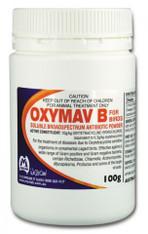 Oxymav B for Birds 100g