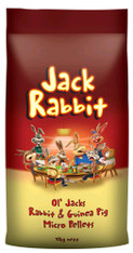 Jacks Rabbit & Guinea Pig Micro Pellets 10kg