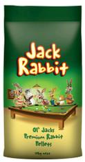 Jack Rabbit Premium Rabbit Pellets
