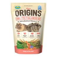 Vetafarm Origins  Guinea Pig Food 350g