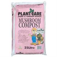 PLANT CARE MUSHROOM COMPOST