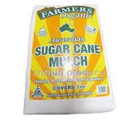 FARMERS ORGANIC AUSTRALIAN SUGAR CANE MULCH