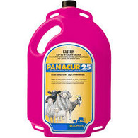 PANACUR 25 DRENCH FOR SHEEP AND GAOTS