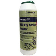 FLY STRIKE POWDER WOUND DRESSING FOR ANIMALS