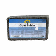 OLSSON'S GOAT BRICKS