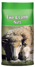 LAUKE MILLS EWE AND LAMB NUTS