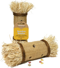 BOREDOM BREAKER LOOFA TOSS 'N' TREAT ROLLER
