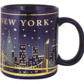 New York City View 11oz. Ceramic Coffee Mug