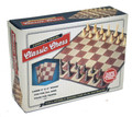 Compact Travel Classic Chess Game