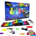 MUKIKIM Rock and Roll It - The Original Rainbow Piano.