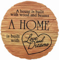 Spoontiques 13279 Love & Dreams Stepping Stone, 1 EA